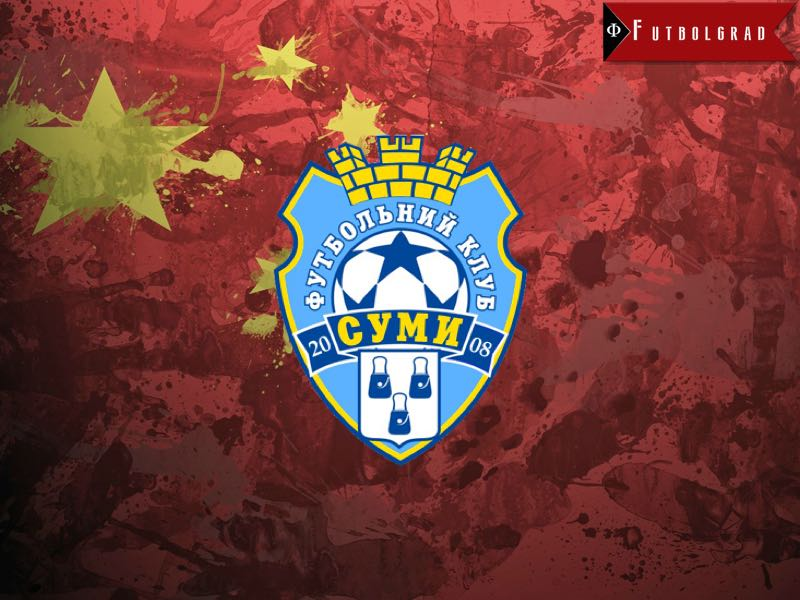 FC Sumy – Chinese Investment Arrives in Ukraine