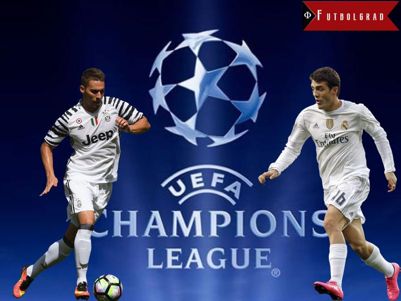 Five Players to look out for in the Round of 16 in the Champions League