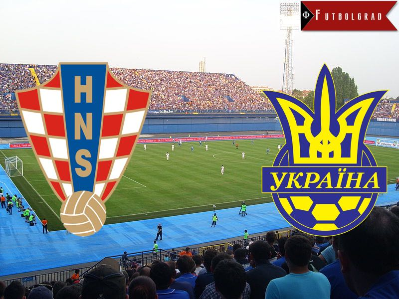 Croatia vs Ukraine World Cup Qualifier Preview