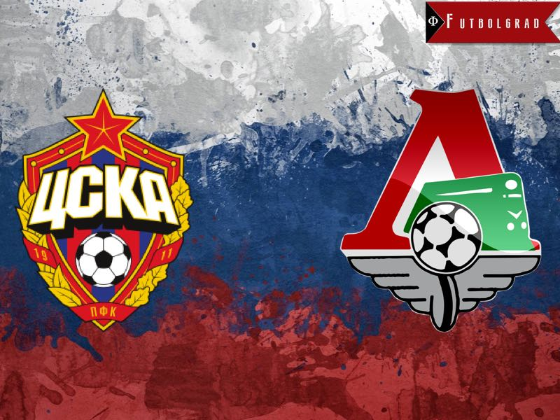 CSKA vs Lokomotiv – Russian Football Premier League Game of the Week