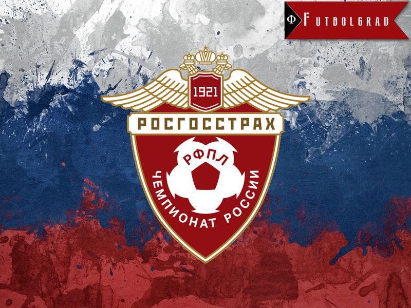 What is the Current State of Russian Football?
