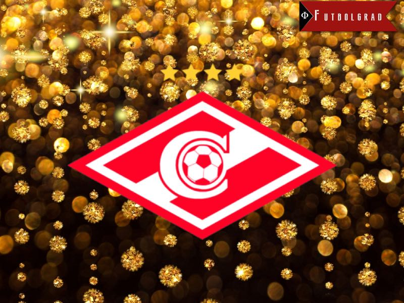 Spartak Moscow Champion! Five Reasons why Spartak Deserve the Title
