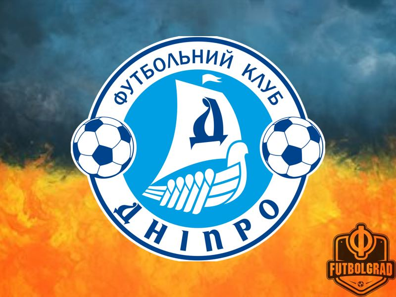 Dnipro FC – The Deep Fall of a Storied Ukrainian Club