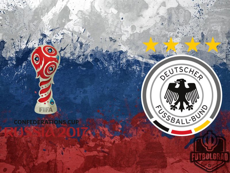 Confederations Cup Preview – Introducing Germany