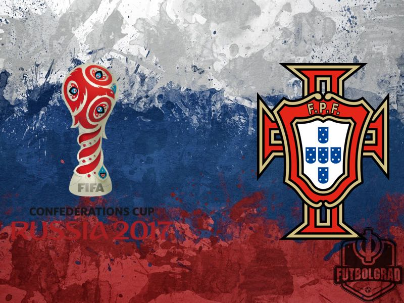 Confederations Cup Preview – Introducing Portugal