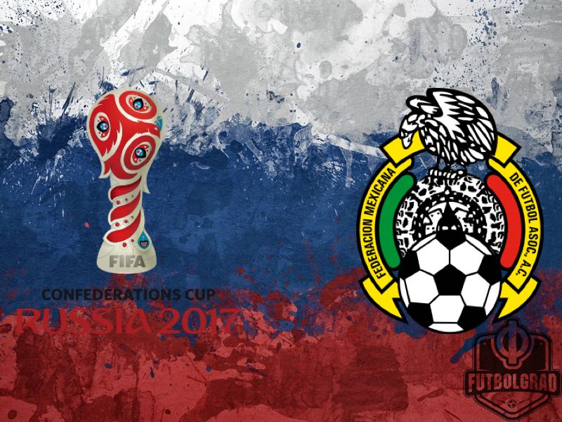 Confederations Cup Preview – Introducing Mexico