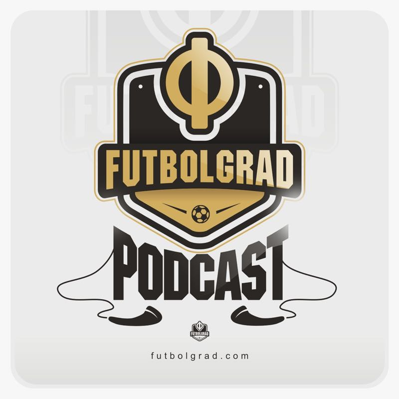 Futbolgrad Podcast – Episode 106 – Siberian Travels and Pizza