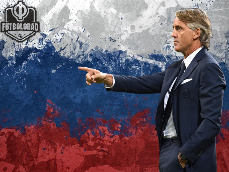 Zenit – Back to the Future With Roberto Mancini