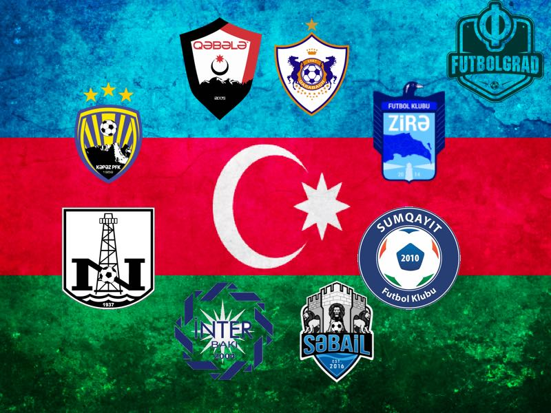 Azerbaijan Premier League – 2017-18 Preview