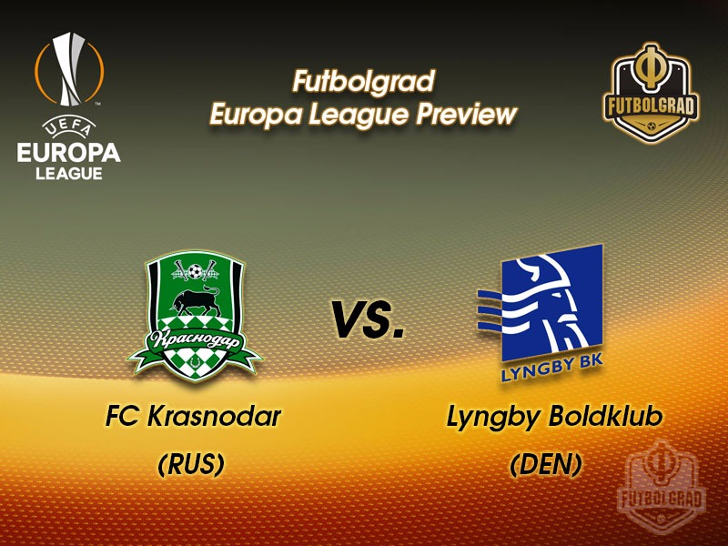 Krasnodar vs Lyngby – Europa League Preview