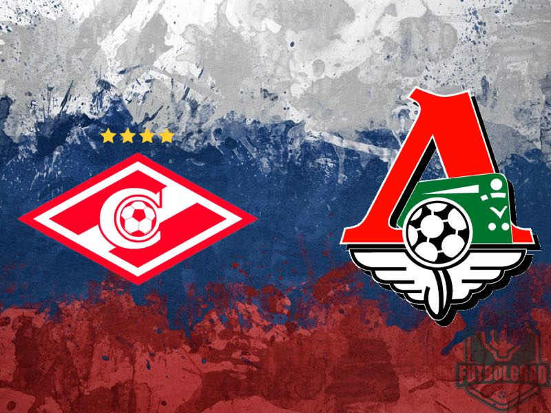 Spartak v Lokomotiv – Russian Super Cup Preview