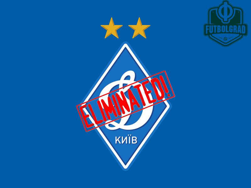 After the Champions League Disaster Dynamo Kyiv are Back to Reality