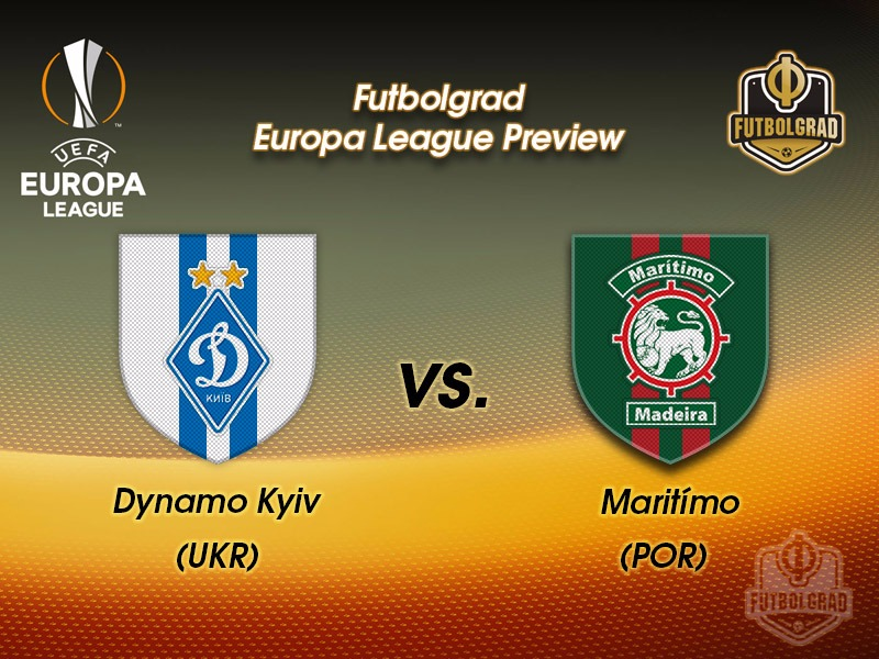 Dynamo Kyiv vs Maritimo – Europa League Preview