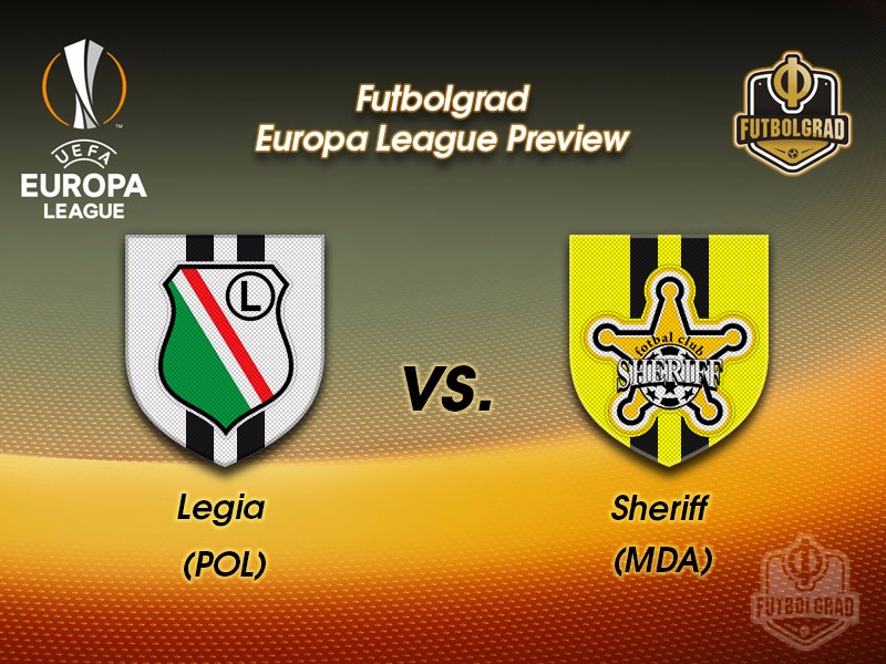 Legia Warsaw vs Sheriff Tiraspol – Europa League Preview