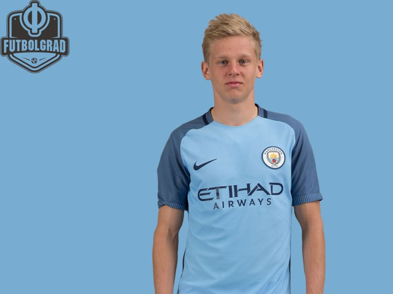 Oleksandr Zinchenko – Has the Manchester City Midfielder Declined?