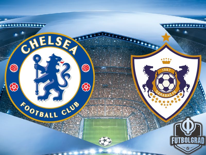 Chelsea vs Qarabag – Champions League Preview