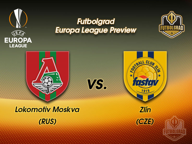 Lokomotiv Moscow vs Zlin – Europa League Preview