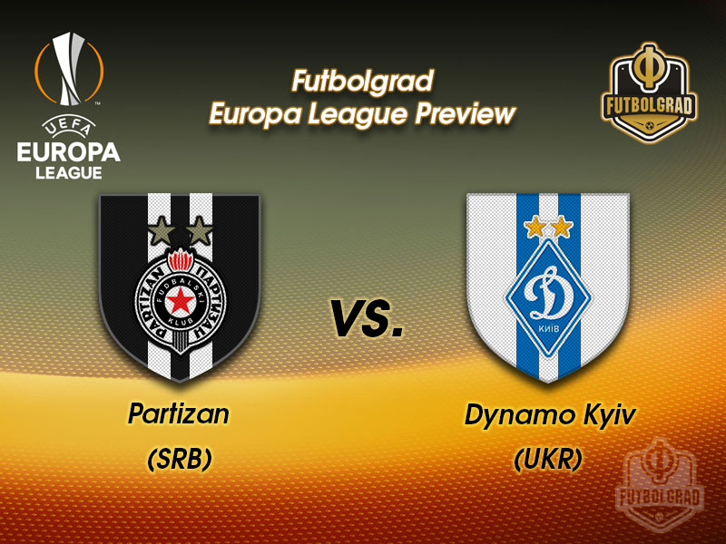 Partizan vs Dynamo Kyiv – Europa League Preview
