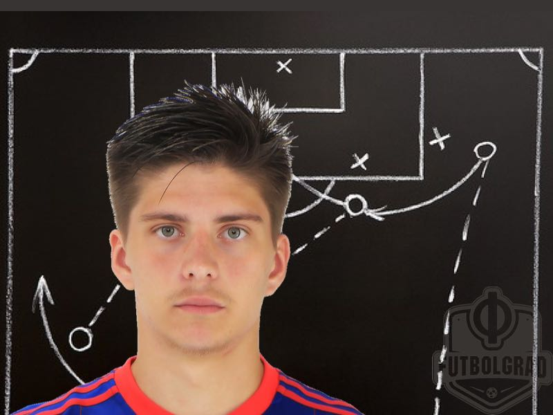 Timur Zhamaletdinov – Scouting CSKA Moscow's Young Star