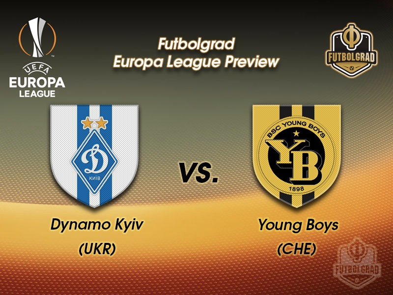 Dynamo Kyiv vs Young Boys Bern – Europa League Preview