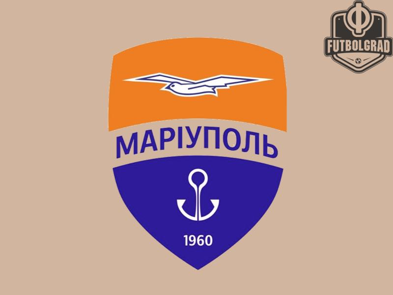 FC Mariupol – Football On Ukraine's Frontline