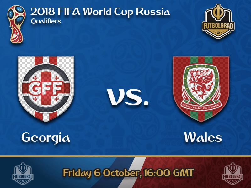 Georgia vs Wales – World Cup Qualification Preview