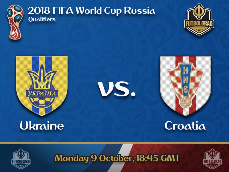 Ukraine vs Croatia – World Cup Qualification Preview