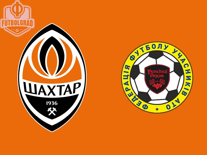 Shakhtar Donetsk and the ATO Controversy