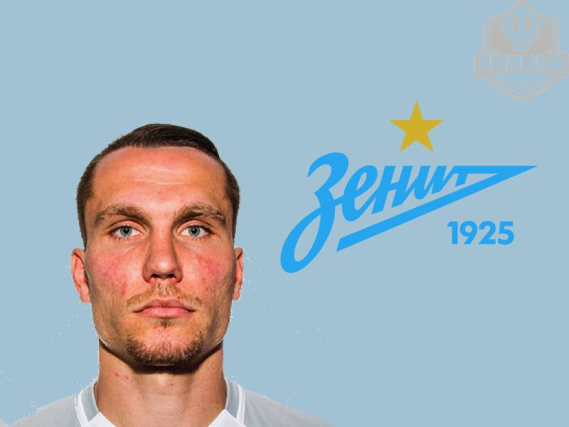 Anton Zabolotnyi – More Than Just a Backup for Zenit?