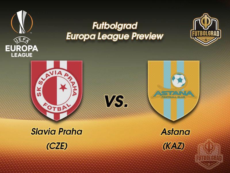 Slavia Prague vs Astana – Europa League – Preview