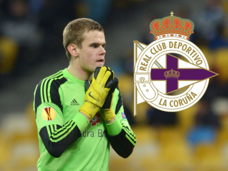 Maksym Koval – Can Deportivo Move Rekindle his Career?