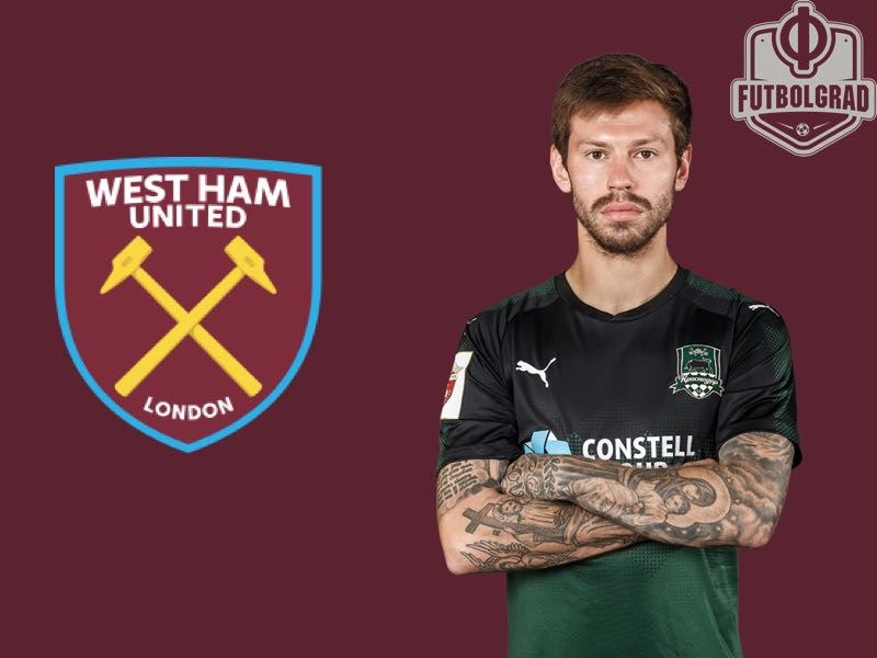 Fedor Smolov – What is in the Cards for Russia's Best Striker?