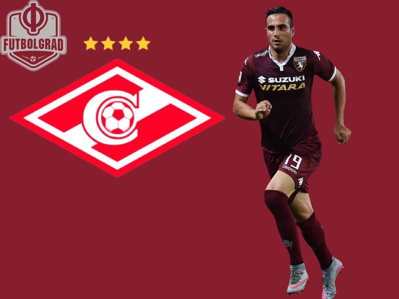 Nikola Maksimović – Who is Spartak's New Defender?