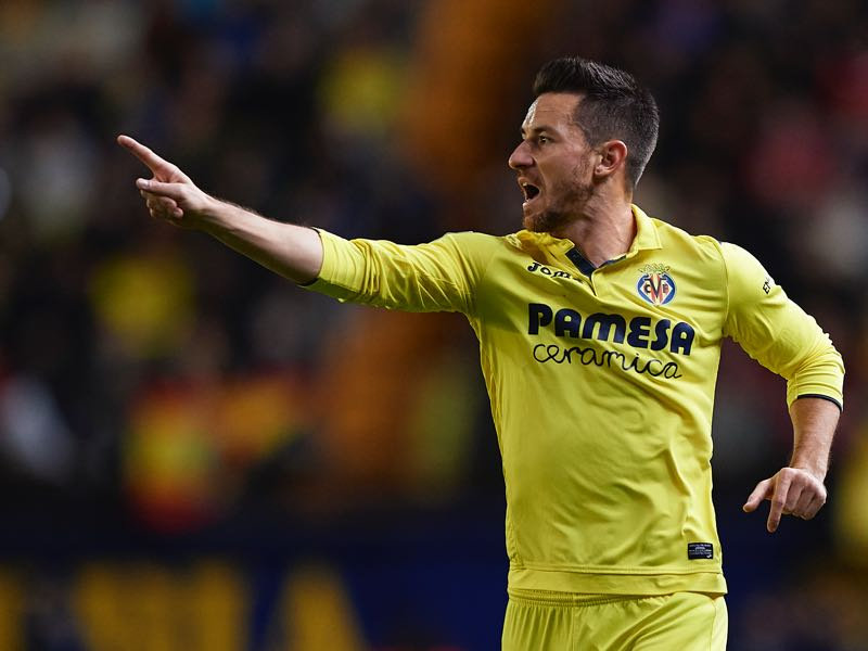 Players like Villarreal's Antonio Rukavina will be key to Serbia's World Cup success. (Photo by Fotopress/Getty Images)
