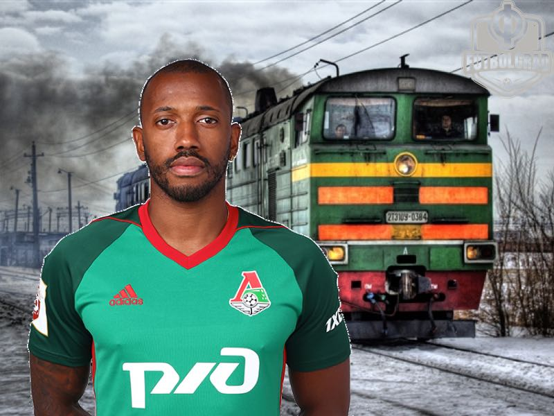 Manuel Fernandes – Lokomotiv's Engine Room Scouted