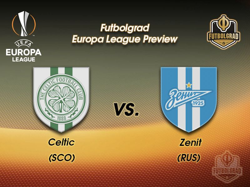 Celtic vs Zenit Saint Petersburg – Europa League – Preview