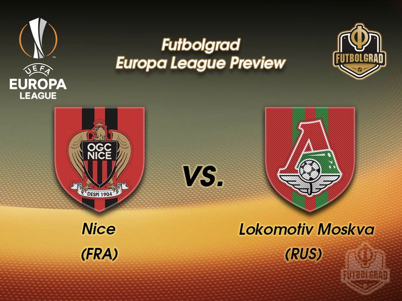 OGC Nice vs Lokomotiv Moscow – Europa League – Preview