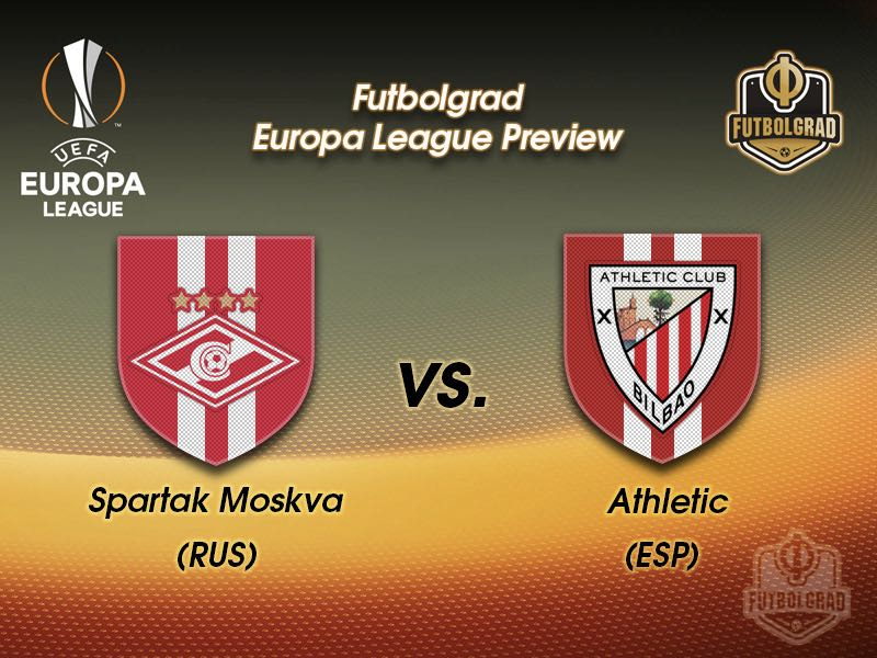 Spartak Moscow vs Athletic Bilbao – Europa League – Preview