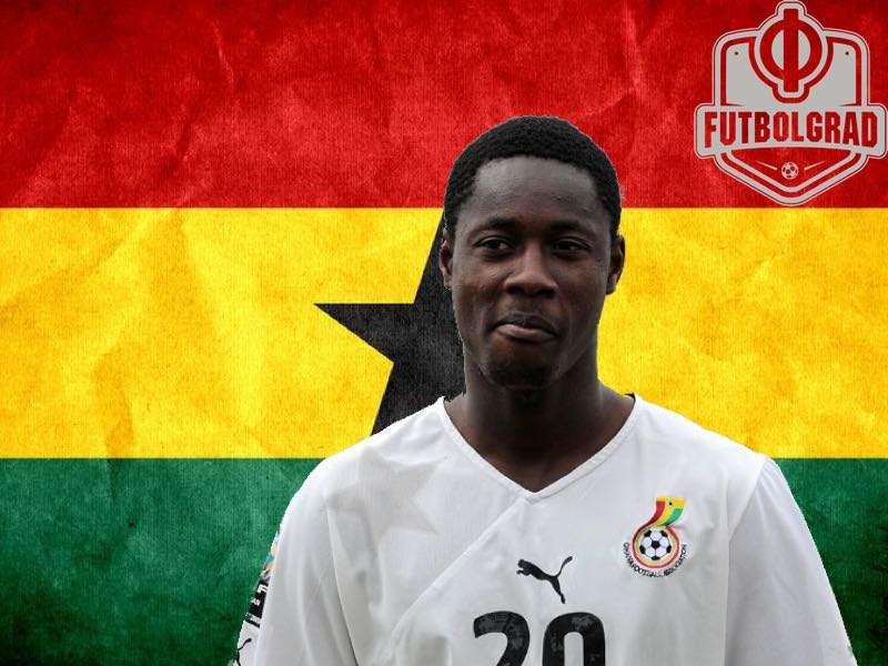 Richmond Boakye: From Red Star History to New Destiny