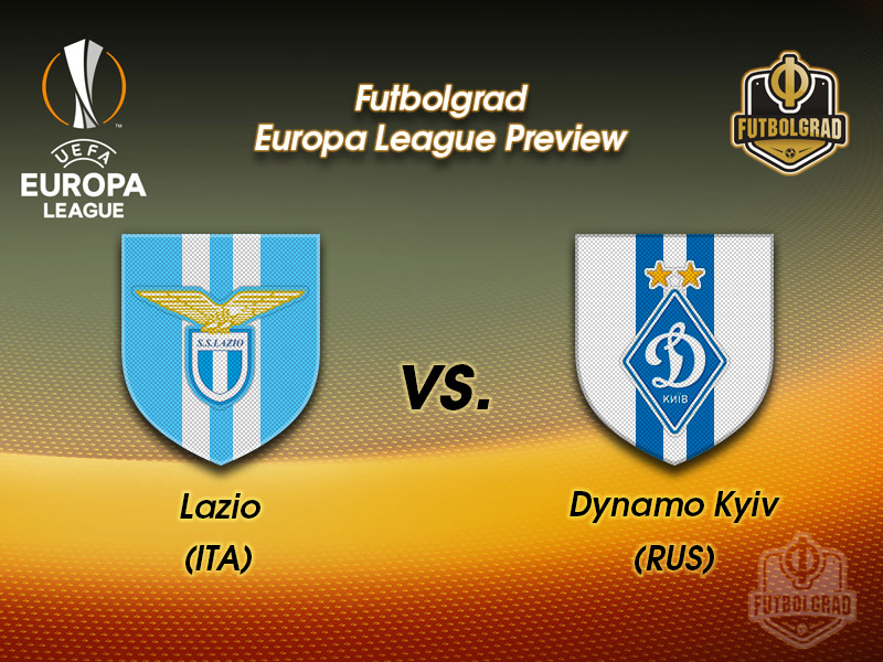 Lazio vs Dynamo Kyiv – Europa League – Preview
