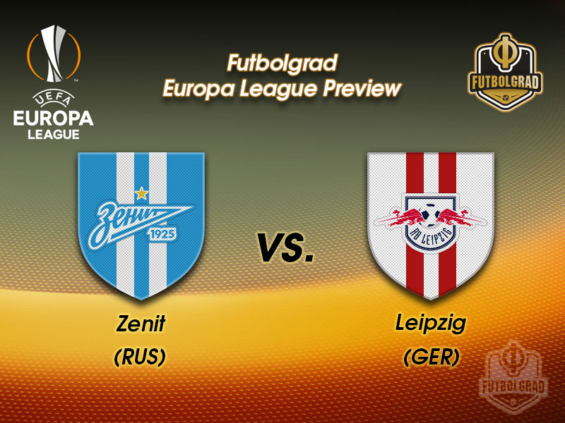 Zenit vs RB Leipzig – Europa League – Preview