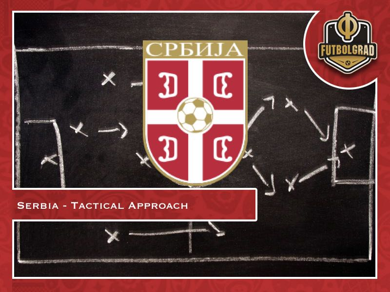 Talking Tactics – How will Serbia line up under Mladen Krstajić at the World Cup?