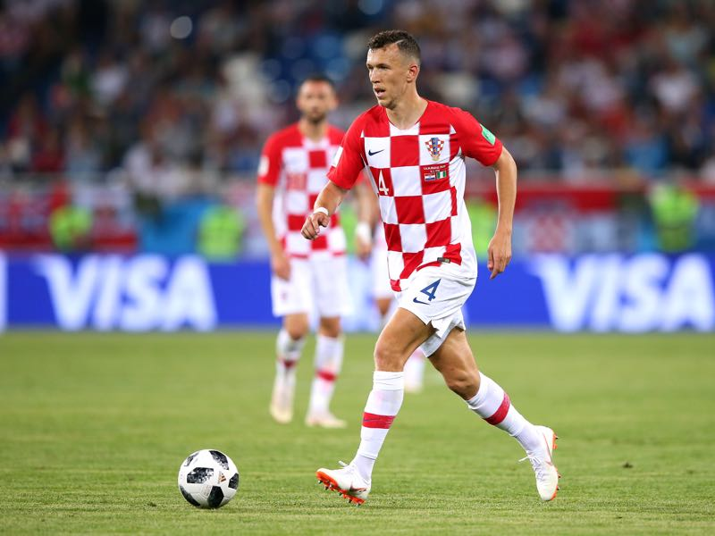Ivan Perišić has the talent to play at a European top club (Photo by Alex Livesey/Getty Images)