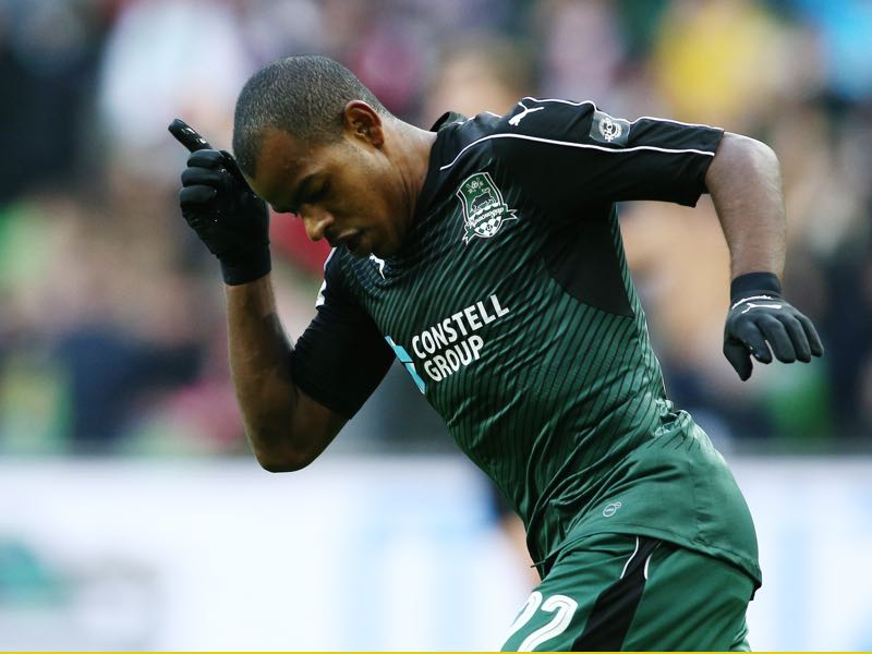 Joãozinho was signed from Krasnodar (Photo by Epsilon/Getty Images)