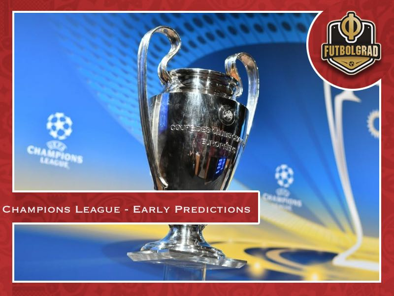 Russian clubs in Europe and who will win this season's Champions League?