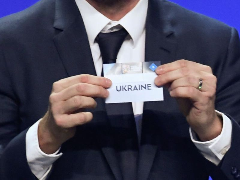 The UEFA Nations League is a big opportunity for countries like Ukraine (PHILIPPE DESMAZES/AFP/Getty Images)