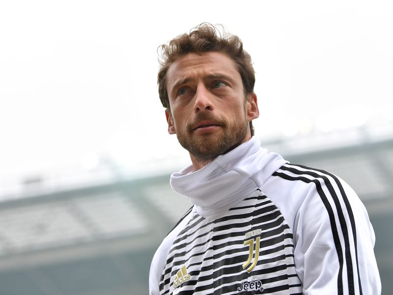 Claudio Marchisio joined Zenit from Juventus this summer (Photo by Valerio Pennicino/Getty Images)