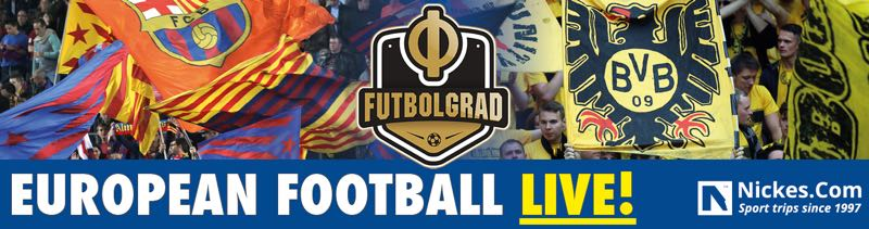 Futbolgrad Nickes Travel