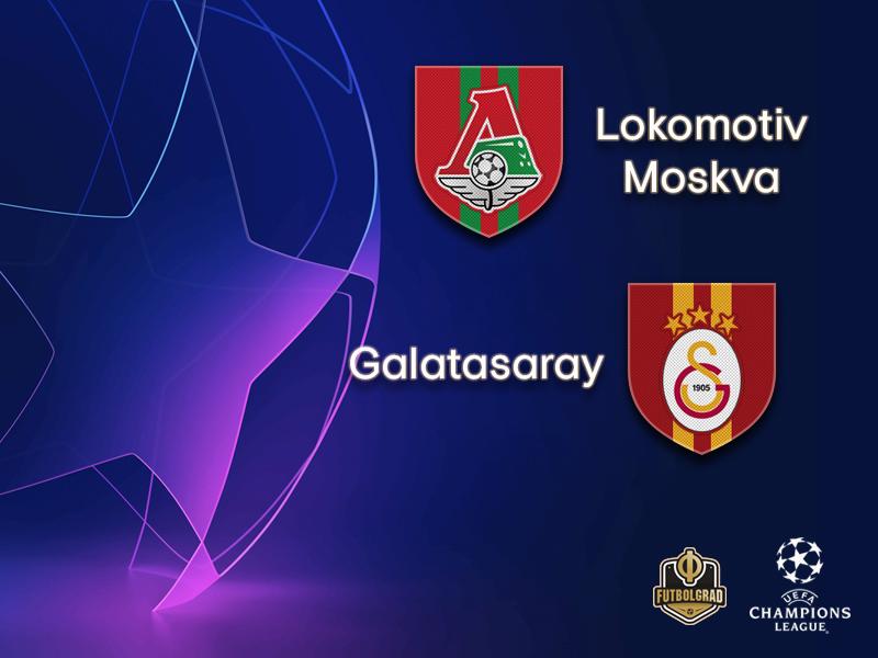 Lokomotiv need to beat Galatasaray to survive in Europe