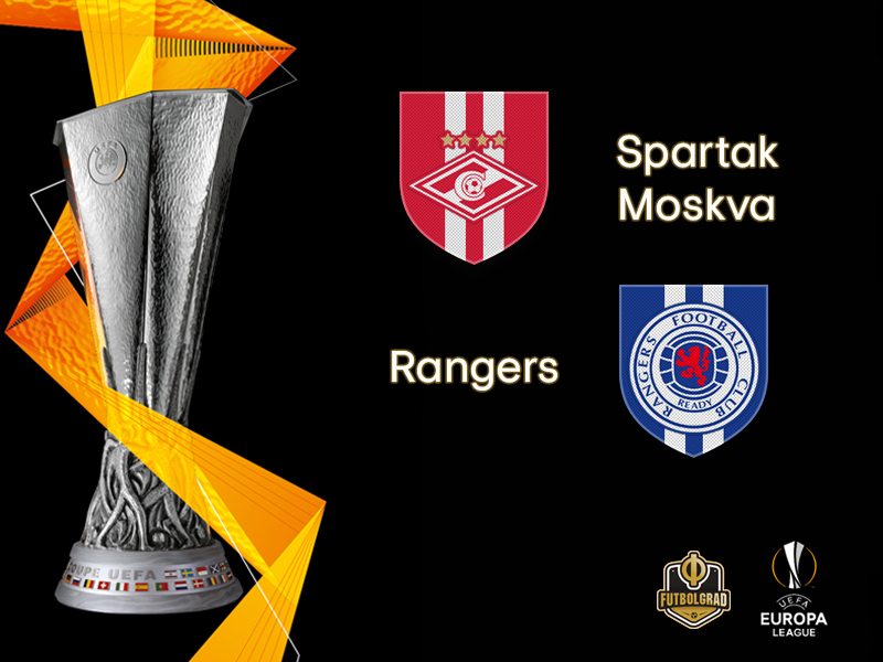 Europa League – Spartak want to end their crisis against Rangers